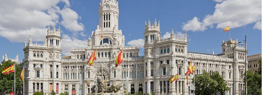 Madrid I