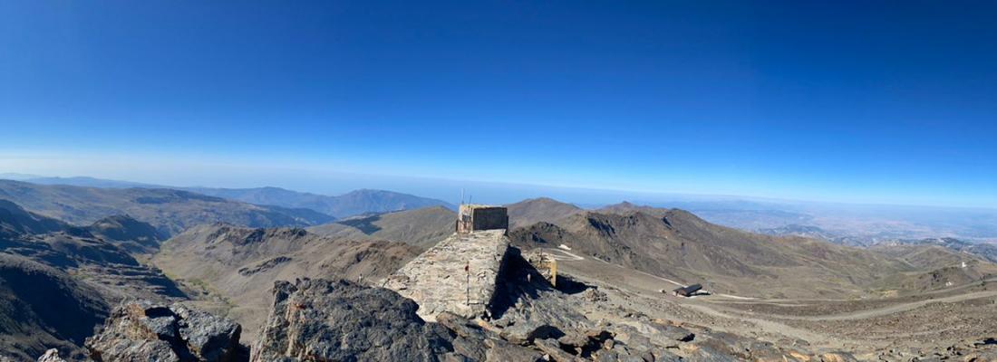 Pico el Veleta II